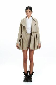 Trench coat Social Club, Trench, Military Jacket, Coat, Designers, Jackets, Fashion, Down Jackets, Field Jacket