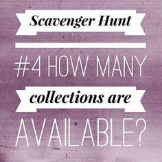 Younique scavenger hunt #4