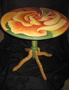 Furniture designs by Paintiques