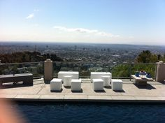 Hollywood Hills Event