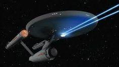 Enterprise Firing Phasres