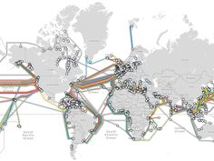 What Would It Take To Cut U.S. Data Cables And Halt Internet Access?
