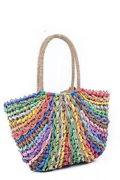 Crochet Purses, Crochet Yarn, Black Handbags, Leather Handbags, Ethnic Bag, Crochet Market Bag, Paper Weaving, Boho Bags, Altering Clothes