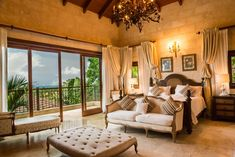Rental Properties Barranca 21 | Caribbean Luxury Villas Luxury Villa Rentals, Rental Property, Private Pool, Jacuzzi, Game Room, Caribbean, Swimming Pools, Villas, Home Decor
