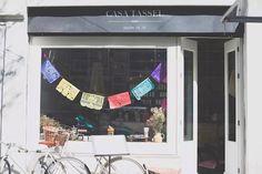 Spotlight on Mexico City: Casa Tassel