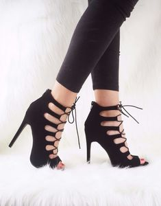 They look fabulous with basically everything! #shoelover