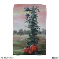 Fall II Towels http://www.zazzle.com/fall_ii_towels-197698995713323113?rf=238394130656528072