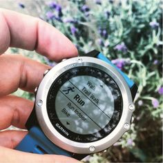 """I run to breathe the fresh air. I run to explore. I run to escape the ordinary. I run to savor the trip along the way. Life becomes a little more vibrant a little more intense. I like that.""  Dean Karnazes  Why do you run?  #UpForMore #garmin #fitness #fenix3 #run #runner #instarunner #weekend #outdoor #summer : @_da_n_i_ by garminfitness"