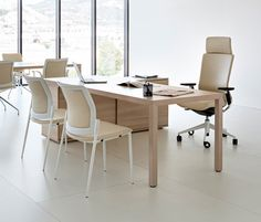 Individual desks | Desks-Workstations | Prisma | actiu. Check it out on Architonic