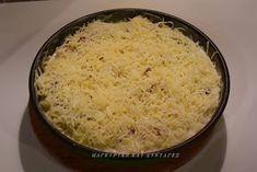 ΜΑΓΕΙΡΙΚΗ ΚΑΙ ΣΥΝΤΑΓΕΣ: Πατάτες στο φούρνο -το κάτι άλλο σε γεύση !!! Greek Recipes, Food Videos, Recipies, Potatoes, Cooking Recipes, Favorite Recipes, Meals, Recipes, Cooker Recipes