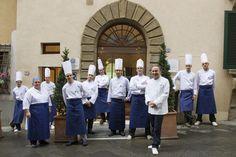 Arnolfo restaurant