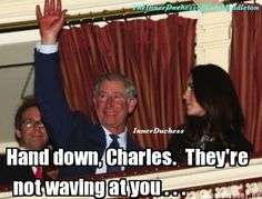 Delusional Charles