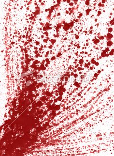 EDT's Count Down to Halloween! Can you have a Halloween party without a big vat of fake blood? Blood Wallpaper, Splatter Art, Blood Art, Fake Blood, Jeff The Killer, Dexter Morgan, Body Painting, Free Pattern, Mystery
