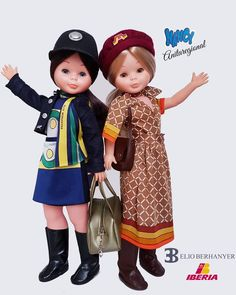 ✈Nancy by Elio Bernhaye Nancy Doll, Childhood Memories, American Girl, Doll Clothes, Barbie, Hipster, Photos, Dolls, 1970s