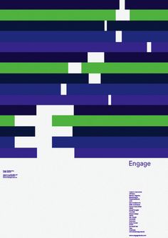 Bibliotheque Editions — Engage