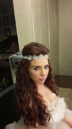 Mai ezz eldin Egyptian Beauty, Arab Celebrities, Crown, Fashion, Beauty Women, Moda, Fashion Styles, Fashion Illustrations, Crowns