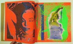 Avant Garde Magazine No. 2 - Marilyn Monroe Trip Prints By Bert Stern - Pop Art