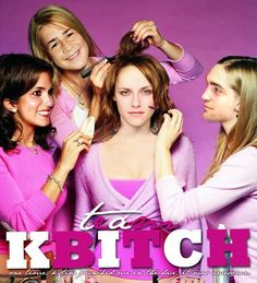 Mean Girls!!! by editha.VAMPIRE GIRL<333, via Flickr