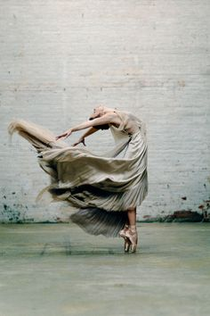 ballet - MK Sadler
