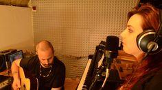 Vocal recording- Officine Musicali del borgo