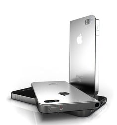 iPhone 5S concept images