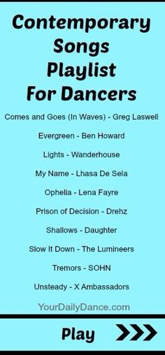 #dancelessons