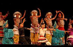 Dancers in Kandy, Sri Lanka IMG_1622 by Anamika Sandra, via Flickr