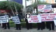 Folha Política: Maçons se unem contra o governo Dilma e dizem temer ditadura comunista; assista ao vídeo