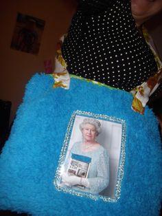 Mum's Queen Bag!!