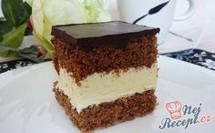 All Time Easy Cake : Milky Way cake, Milky Way Cake, Whole Milk Powder, Hungarian Recipes, Hungarian Food, Salty Snacks, Vanilla Cake, Nutella, Tiramisu, Food And Drink