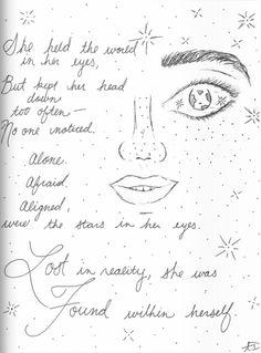 Literary art, inspiring poetry High School, Poetry, Magazine, Art, Art Background, Grammar School, Kunst, High Schools, Magazines
