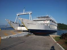 Day trip to Meganisi 🤔  ferry costs 1.90 euro per person and takes half an hour. 3 villages, 8 stunning pebbly beaches. Time - stopped.  http://www.greeka.com/ionian/meganisi/  http://www.borsalinotravel.gr/index.php/en/timetables/ferry-meganisi  http://www.simpsontravel.com/blog/things-do-to-in-meganissi