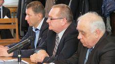 VII sesja Rady Miejskiej, zaprzysiężenie nowego członka Rady...