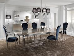 Giorno 1 - DV homecollectionDV homecollection Dinning Table, Dining Rooms, Conference Room, Furniture, Home Decor, Decoration, Tips, Decor, Decoration Home