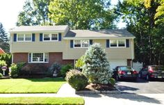 MOST DESIRABLE CLIVE HILLS SECTION OF METUCHEN.  WOOD FLOORS THROUGH OUT, CUSTOM ELECTRIC FIREPLACE IN LIVING ROOM, GRANITE KITCHEN WITH CUSTOM CABINETS, 5 BEDROOMS PLUS CRAFTROOM/DEN, 2 FULL BATHS, 1 HALF BATH, FAMILY ROOM EXITING TO 243 SQ. FT SUN PORCH, FINISHED BASEMENT, GARAGE AND BEAUTIFUL YARD. #Metuchen #NJ #Remax #OpenHouse