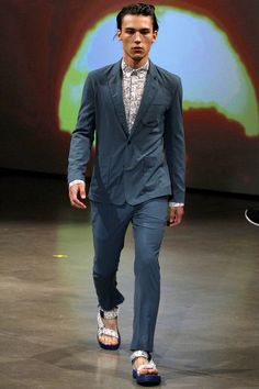 SPRING 2013 READY-TO-WEAR  Patrik Ervell