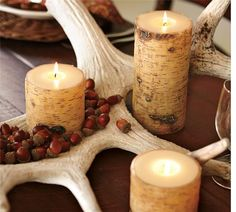 Simple Fascinating Autumn Interior Ideas   (1)