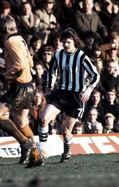 Stewart Barrowclough Newcastle United 1972 Newcastle, Old And New, Kicks, Old Things, Army, Walls, England, Clock, Football
