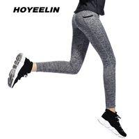 HoYeeLin Yoga Pant Fitness Gym Female Sport Leggings Running Pants For Women Gym Leggings For Fitness Sport Clothing legins Women's Sports Leggings, Gym Leggings, Running Pants, Yoga Pants, Sport Clothing, Fitness Sport, Sports Women, Gym Workouts, Sport Outfits