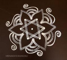 plantion home decor Simple Rangoli Border Designs, Rangoli Designs Latest, Free Hand Rangoli Design, Small Rangoli Design, Rangoli Designs Diwali, Rangoli Designs With Dots, Kolam Rangoli, Rangoli With Dots, Easy Rangoli