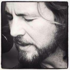 Eddie Vedder.......................