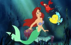 "How Well Do You Know ""The Little Mermaid""?  --I did worse than I thought I would"