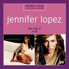 Jennifer Lopez - On The 6/J.Lo, Yellow