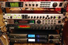 amateur radio rack - Google Search