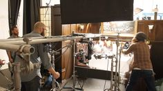 BRUTON STROUBE // BTS Steakhouse Thickburger Commercial on Vimeo