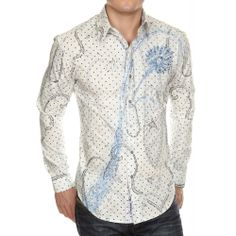 Robert Graham Shirts Chanti