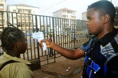 Ebola crisis: First tests as ring vaccination starts in Guinea