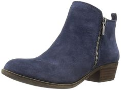 Lucky Women's Basel Boot, Bright Blue, 8.5 M US ** This is an Amazon Affiliate link. Be sure to check out this awesome product.