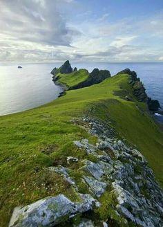 #foto che hanno segnato un'epoca Le bellezze della Scozia