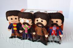 """The Beatles """"Yellow Submarine"""" - Anuski´s World"""